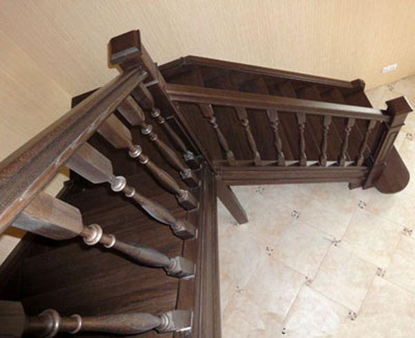 заказать лестницу московская область