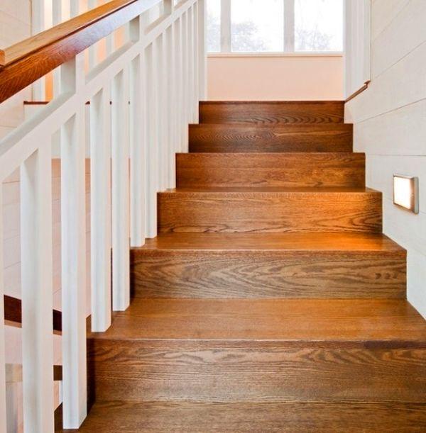 Лестницы, двери из массива