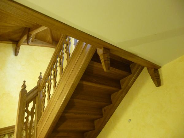 Лестница-из-массива-708