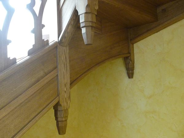 Лестница-из-массива-709