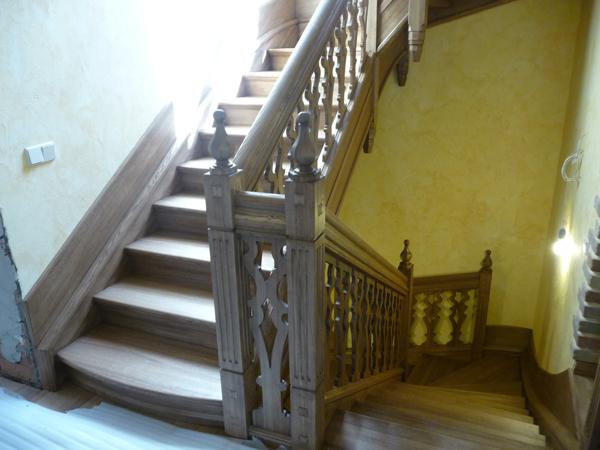 Лестница-из-массива-714