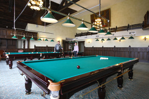 Бильярд бар